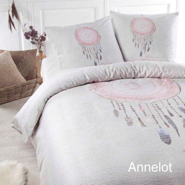Dekbedovertrek Annelot